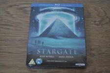 STARGATE (Blu-ray Steelbook)Zavvi Exclusive