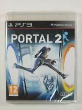 PORTAL 2 PS3 FR NEW/ NEUF/