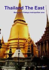 Englische Reiseführer & Reiseberichte über Thailand