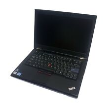 Lenovo Thinkpad T420 Intel Core i5-2520M 2.5GHz 8GB 500gb HDD Ordenador Portátil