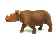 Neu 1-8-2)  Safari (100103) Sumatra Nashorn Rhinoceros Safari Savanne