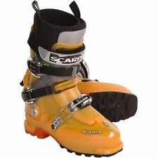 Scarpa Matrix ski alp ski boots vibram with Dynafit system ski mountaineering