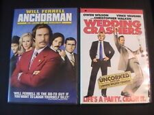 2 DVD - COMEDY / DRAMA COLLECTION