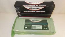 Innovera Compatible Liquid Ink Cartridge for HP 5000 5500 CYAN Dye 81