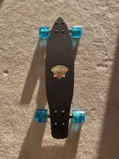 Fibreflex Skateboard Double Cutaway Reissue