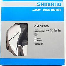 Shimano ULTEGRA SM-RT800 Ice-Tec Center Lock Disc Brake Rotor 160mm New In Box