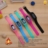 Smart Watch Wristband Bracelet Step Counter Pedometer Sports Fitness Tracker