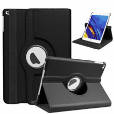 """360 Rotating Shockproof Leather Smart Case For Apple iPad 7th Generation 10.2"""""""