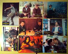 Lobby Card Lot~ GOOD WILL HUNTING ~1997 ~Robin Williams ~Matt Damon ~Ben Affleck