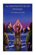 Saga Aesir - Vanir: La Insurrección de Los Einherjar : I: el Manto de Odín by...