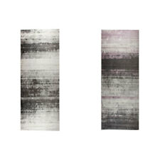 Flair Rugs Light And Dark Ombre Runner, 60 x 230 Cm