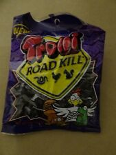 TROLLI ROAD KILL CANDY  RECALLED RARE HARD TO GET (1) BAG COLLECTORS ITEM!!