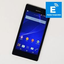 "Sony Xperia T3 (D5103) 5.3"" 4G - Smartphone - Black - Unlocked - Grade B"