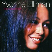 Yvonne Elliman - The Collection [CD]