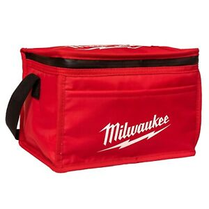 Milwaukee Can Cool Bag Cooler Lunch Bag Power Tool Accessory