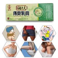 Chinese Cream Hemorrhoids Perianal Skin Care Anal Fissure Repair Anus Hemorrhoid