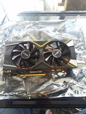 Asrock Challenger Pro Radeon RX 5600 XT 6GB.