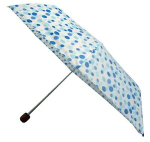 Compact Umbrella, Folding Umbrella, polka dot umbrella free shipping