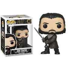 Figura Funko POP JON SNOW REY EN EL NORTE Juego de Tronos Game of Thrones