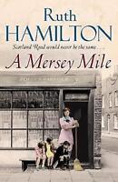 A Mersey Mile, Hamilton, Ruth, Very Good Book
