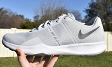 Nike City Trainer 2 Ladies Shoes Platinum/Cool Grey Size US 8
