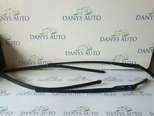 PEUGEOT 307SW 2005-2008 FRONT WIPER ARMS AND BLADES PAIR