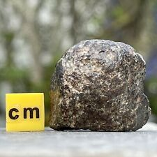 More details for wholestone complete meteorite space rock north africa mtr619 ✔100%genuine