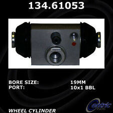 Drum Brake Wheel Cylinder-Drum Rear Centric 134.61053 fits 2011 Ford Fiesta