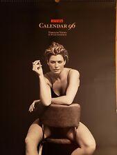 Pirelli Calendar 1996 by Peter Lindbergh