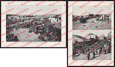 Jerusalem Osmanen Armee Bahnhof Jaffastraße Türkei Halbmond Orient Dschihad 1915