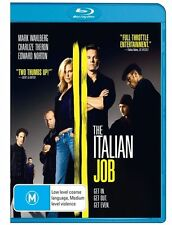 Foreign Language Italian DVDs & Blu-ray Discs