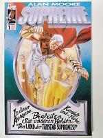Alan Moore SUPREME Heft # 1 ( Generation Comics, Panini ) Neuwertig
