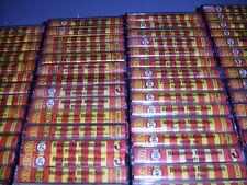 5 x MC Benjamin Blümchen - gelb-rotes Cover - auswählen - Kassetten - Sammlung
