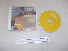 CD pop Nick Luca trio-little town (10 chanson) Loose Howe jaune