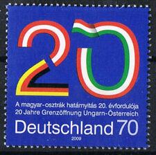 2759 ** BRD 2009,  Grenzöffung Österreich-Ungarn