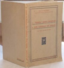 1930 POLLITZER MALATTIE GASTRO INTESTINALI 7 FIGURE