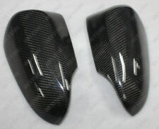 Carbon Fiber Tape-on Mirror Covers for 2014 15 Toyota Corolla Altis Camry Aurion