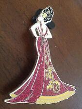 Disney DisneyStore.com Designer Villains Tangled Mother Gothel Pin