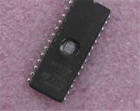 10Pcs M27C128A-10F1 Ic Eprom 128Kbit 100Ns 28-Dip US Stock t