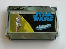 STAR WARS for Nintendo Famicom NES /Game Cartrigde only/NTSC-J tested-B-
