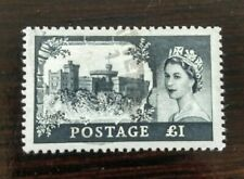 british stamps. (Water low. )