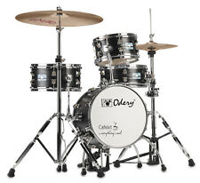 Odery Cafekit in Black Ash Finish. Authorized Dealers. Perfect Compact Kit.