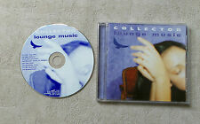 "CD AUDIO MUSIQUE INT / VARIOUS ""COLLECTOR LOUNGE MUSIC"" 8T CD COMPILATION 2001"