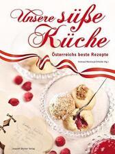 Deutsche Kochbücher aus Österreich als gebundene Ausgabe