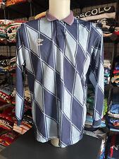 Maglia Calcio UMBRO vintage Trikot Jersey Shirt football anni 90
