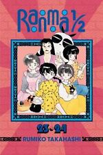 Ranma 1/2 (2-in-1 Edition), Vol. 12: By Takahashi, Rumiko