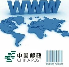 Tracking Number Fee Provide by China Post -Air Mail Safe Shipping With the Track