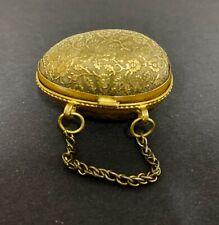 Antique French Thimble Holder circa 1900
