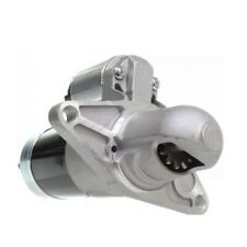 Mazda RX-8 2.6 Starter Motor 2003-2010 Models 1.0kW Version 5 Speed Models