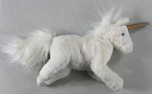 Jellycat - Luna Unicorn w/ Glitter Horn - 11in. Stuffed/Plush